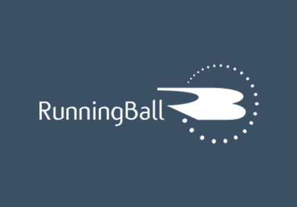 runningball