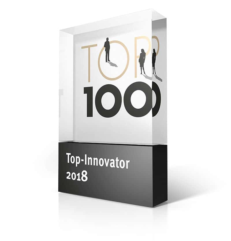 Top-Innovation 2018