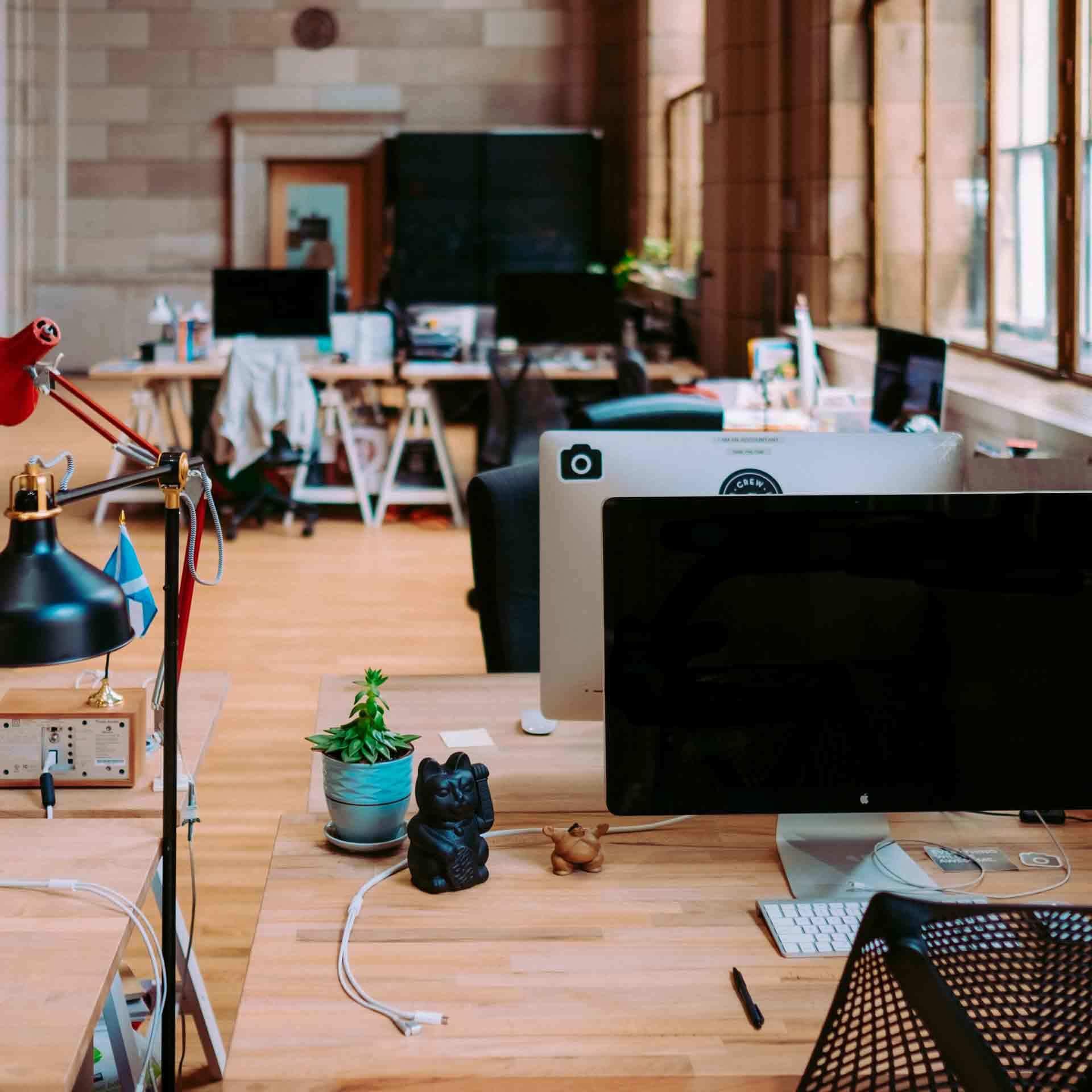 IT-Unternehmen projectfacts