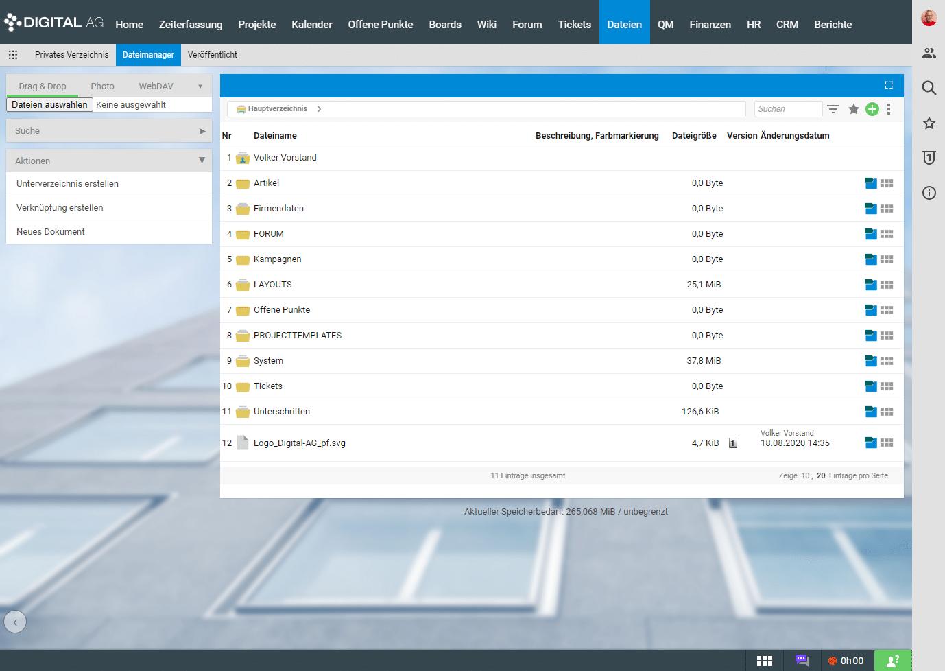 dateimanagement-projectfacts