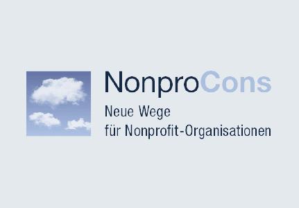 Referenzen NonproCons