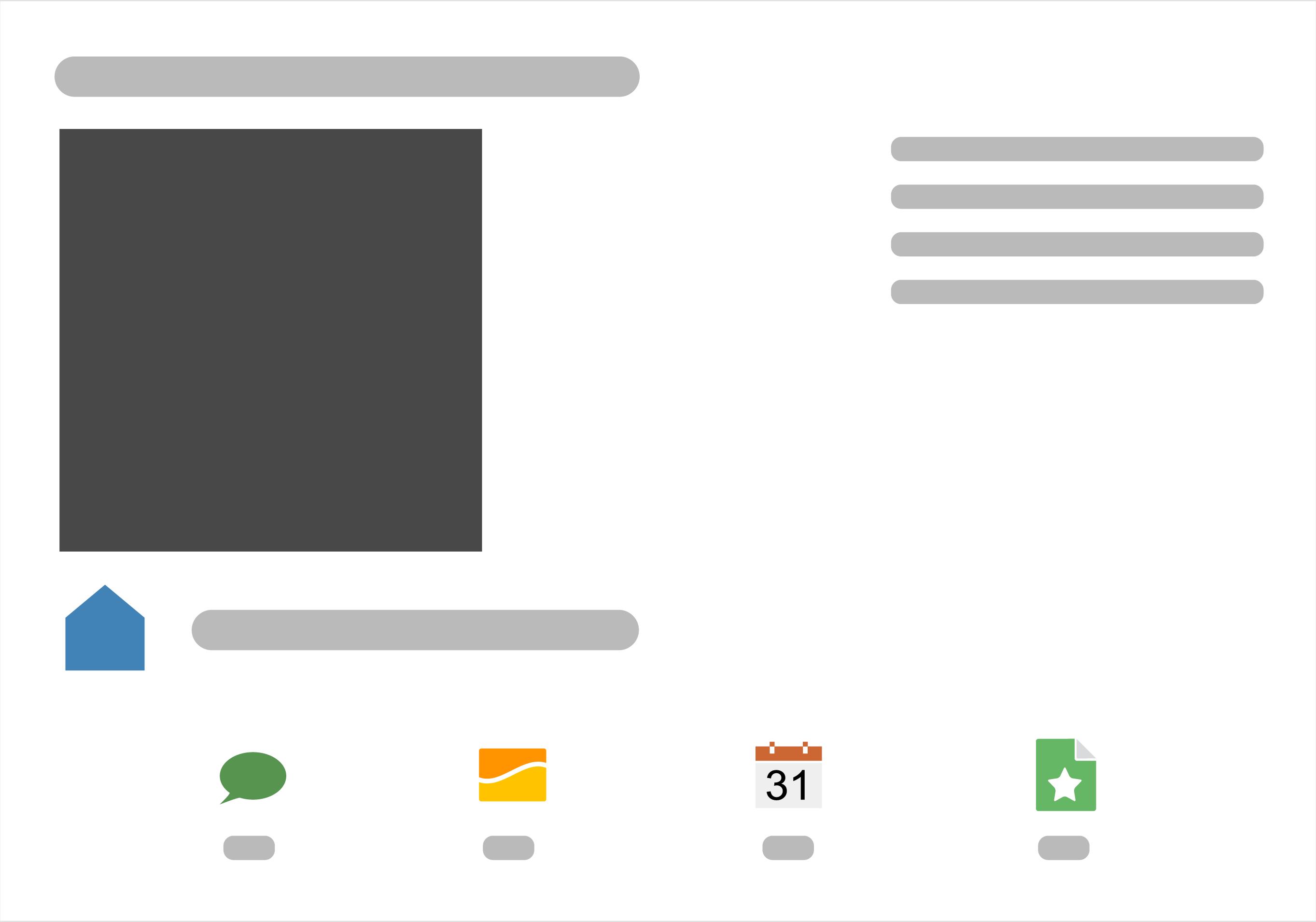 Visitenkarte CRM Software projectfacts