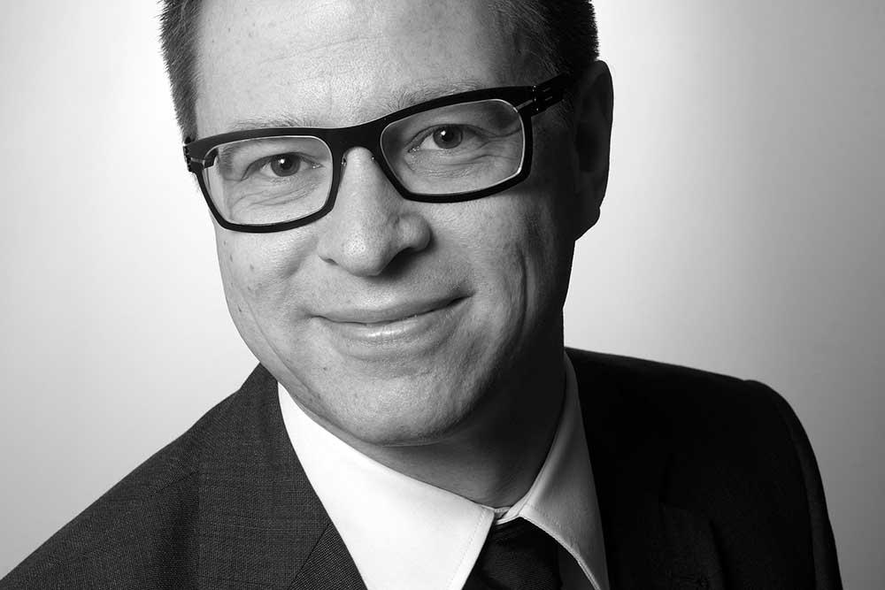 Jochen Schorn, Projektleiter kühn & weyh