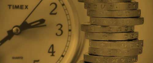Zeiten und Kosten auf Vertriebschancen erfassen in projectfacts